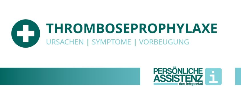 Thromboseprophylaxe